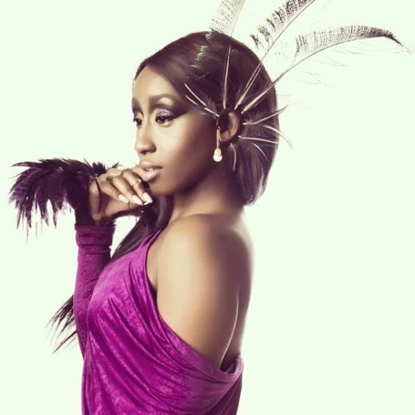 Victoria Kimani's Photoshoot - July - 2014 - BellaNaija010