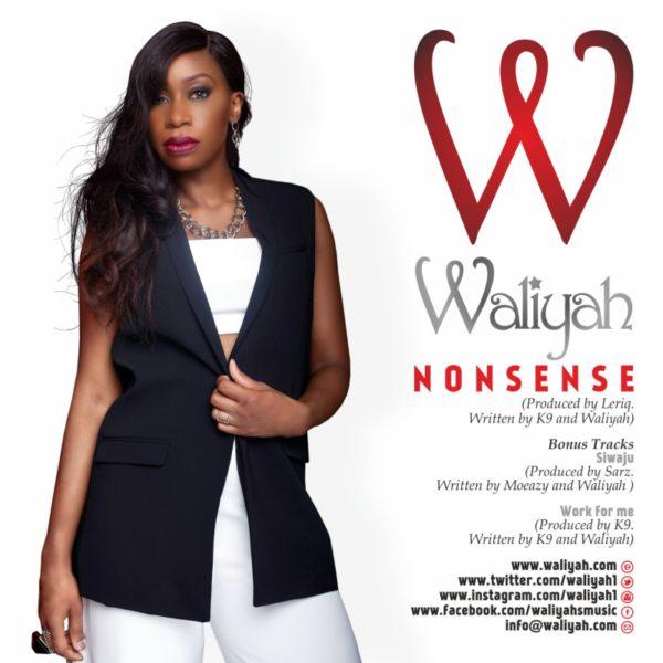 Waliyah - BN July 2014 - BN Music - BellaNaija.com 01