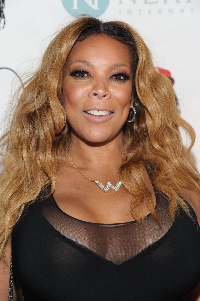 Wendy Williams 50th Birthday Celebration