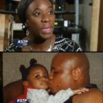 Wife of Liberian Ebola Man - July 2014 - BN News - BellaNaija.com 04
