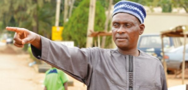 Witches Declare War on Boko Haram - BN News - July 2014 - BellaNaija.com