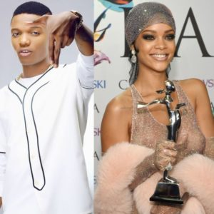 Wizkid & Rihanna - BN Music - July 2014 - BellaNaija.com 01