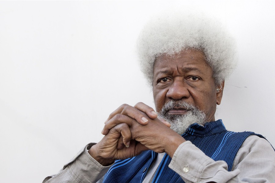 Wole Soyinka - July 2014 - BellaNaija.com 01