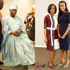 Women & Business in Africa - July 2014 - BN Events - BellaNaija.com 02