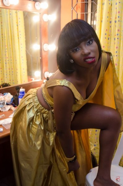 Yemi Alade's Tangerine - July 2014 - BellaNaija.com 01004