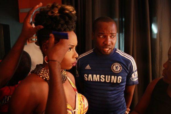 Yemi Alade's Tangerine - July 2014 - BellaNaija.com 01010