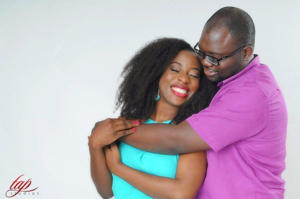Yemisi Aiyedun - Sisi Yemmie Pre-Wedding Shoot 1
