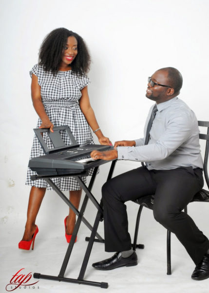 Yemisi Aiyedun - Sisi Yemmie Pre-Wedding Shoot 4