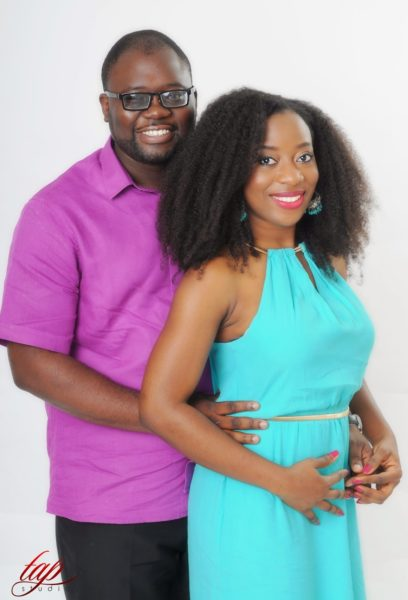 Yemisi Aiyedun - Sisi Yemmie Pre-Wedding Shoot