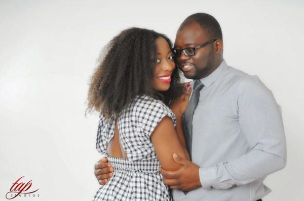 Yemisi Aiyedun - Sisi Yemmie Pre-Wedding Shoot 5