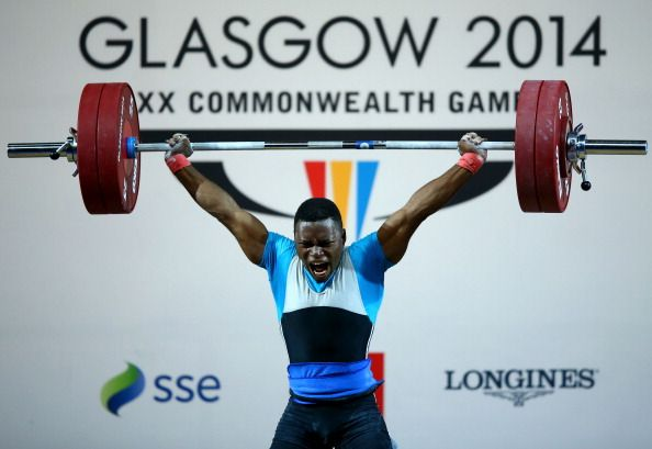 20th Commonwealth Games - Day 3: Weightlifting