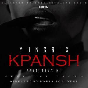 Yung6ix - Kpansh - BN Music - BellaNaija.com 01
