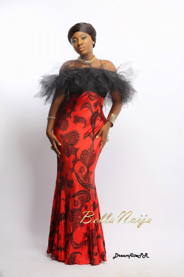 Yvonne Jegede's New Shoot on BellaNaija - July 2014 - BN 01 (2)