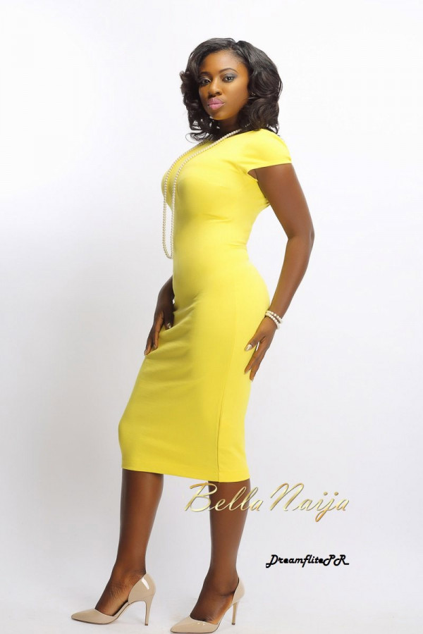 Yvonne Jegede's New Shoot on BellaNaija - July 2014 - BN 01 (3)