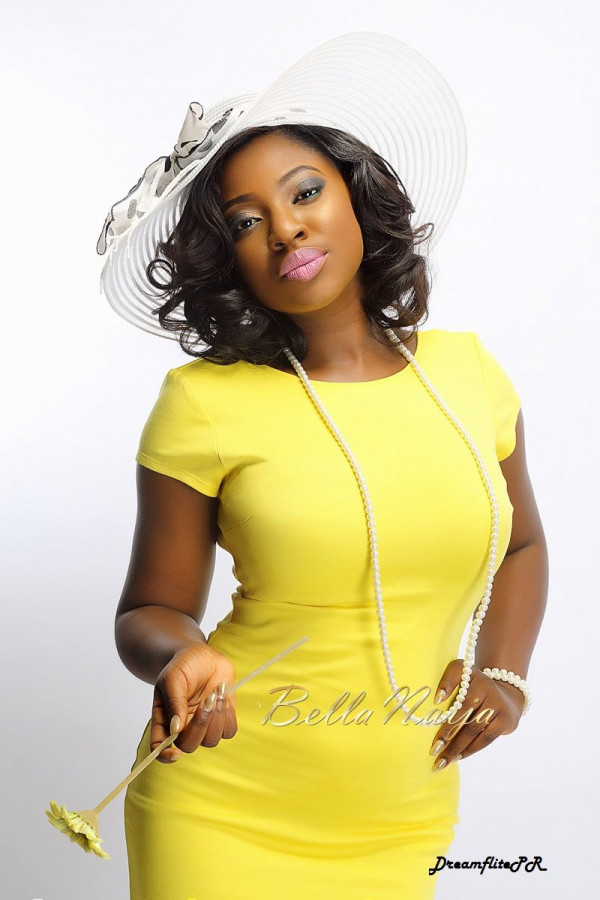 Yvonne Jegede's New Shoot on BellaNaija - July 2014 - BN 01 (4)
