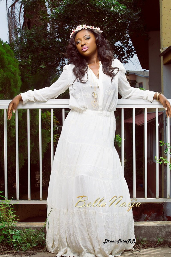 Yvonne Jegede's New Shoot on BellaNaija - July 2014 - BN 01 (5)