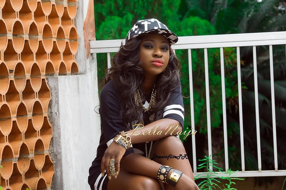 M.A.C.K BEAUTY AND FASHION: Nollywood Actress Yvonne