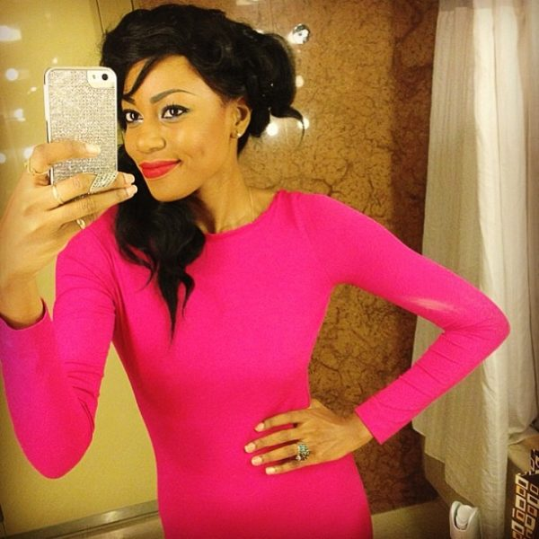 Yvonne Nelson - Bleaching Reports - July 2014 - BellaNaija.com 91