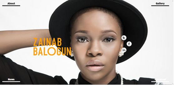 Zainab Balogun - July 2014 - BellaNaija.com 0