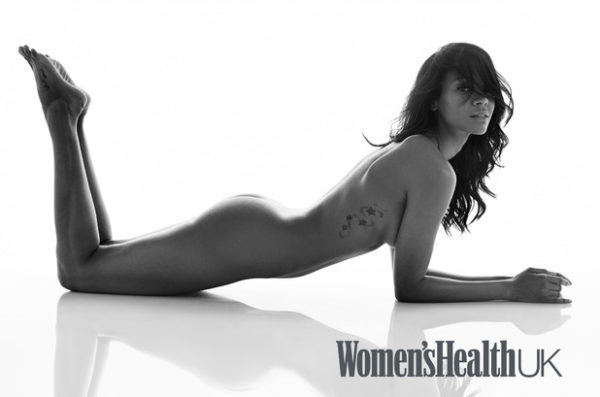 Zoe Saldana - July 2014 - BN Body - BellaNaija.com 02