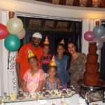 Zuriel Oduwole's 12 th Birthday in Mauritius - July 2014 - BN Events - BellaNaija.com 01 (3)