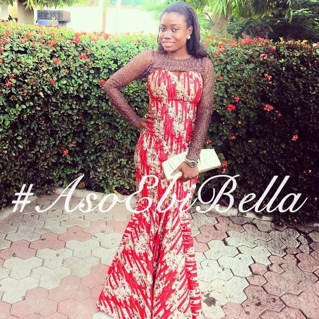 Bella naija bellanaija nigerian weddings aso ebi styles bellanaija has