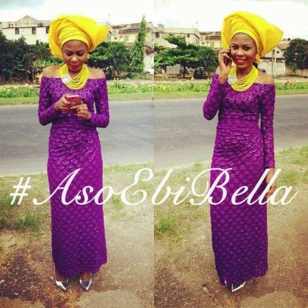 asoebi, aso - ebi, asoebibella, @judithfied