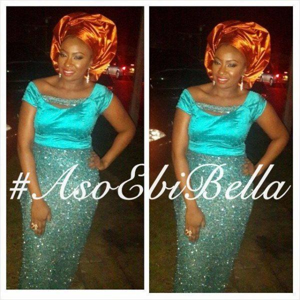 asoebi, aso - ebi, asoebibella, @miss_nikkydee