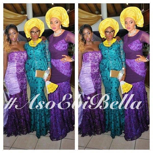 asoebibella aso ebi asoebi 2014 styles @elboogieboutique 2