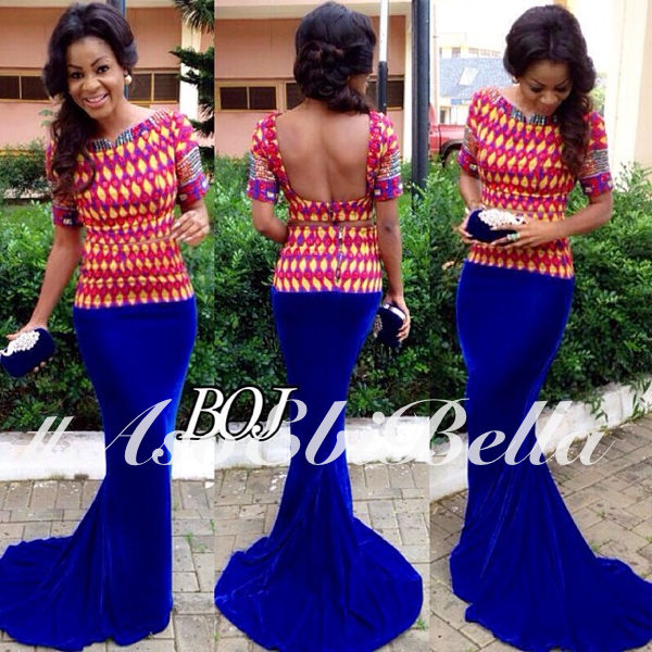 Bellanaija Weddings Presents Asoebibella Fab Vol 47