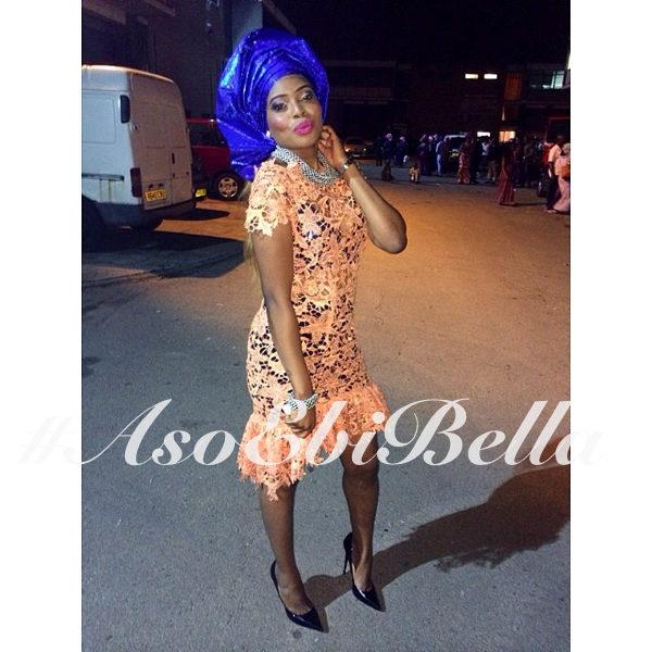 asoebibella aso ebi asoebi 2014 styles @lolabanks