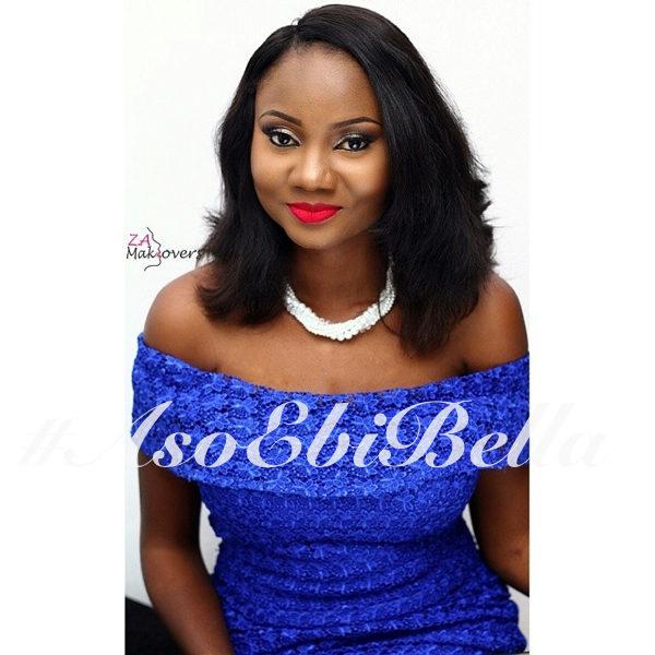 asoebibella aso ebi asoebi 2014 styles @makeupbyashabee, makeup by @zainabazeez