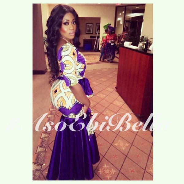 asoebibella aso ebi asoebi 2014 styles @nigerianglamourdoll 2