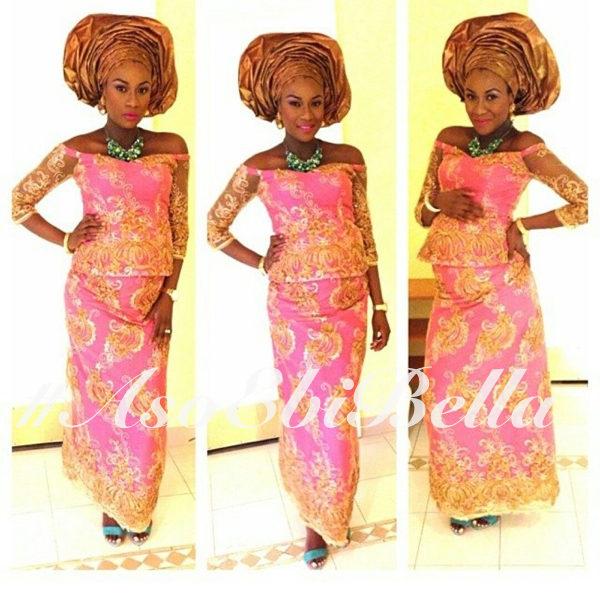 asoebibella aso ebi asoebi 2014 styles @oti_weezy