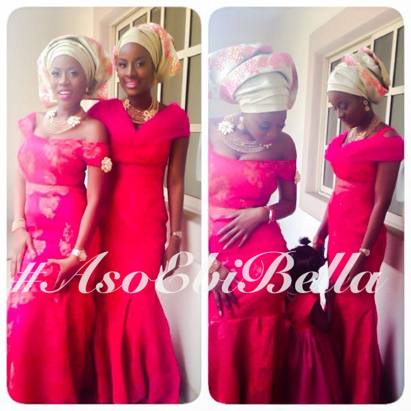 asoebibella aso ebi asoebi 2014 styles @shade_monroe