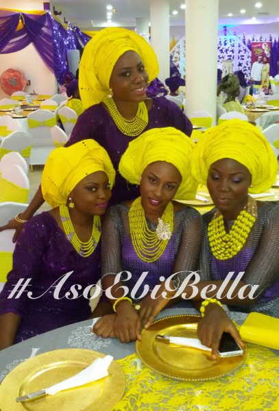 asoebibella aso ebi asoebi 2014 styles Arinola