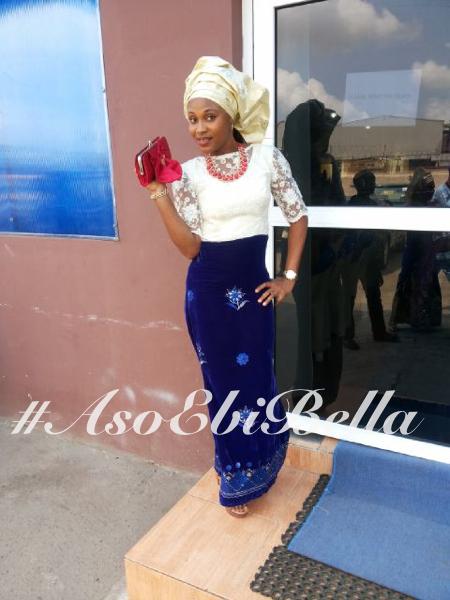 asoebibella aso ebi asoebi 2014 styles Cynthia