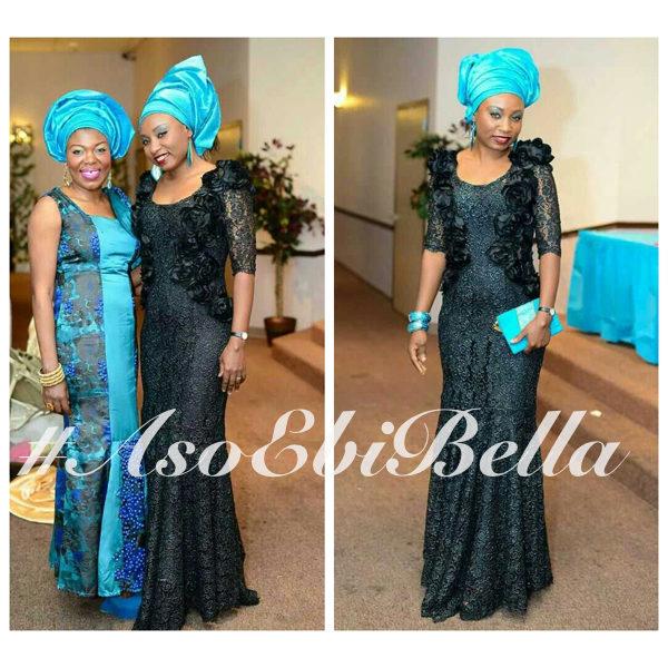 asoebibella aso ebi asoebi 2014 styles Dresses by Ogebymedina