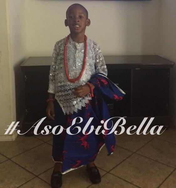 asoebibella aso ebi asoebi 2014 styles from Sandra