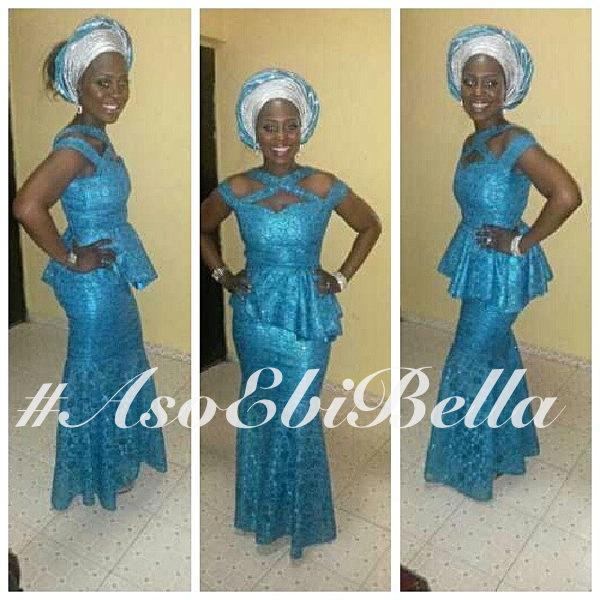 asoebibella aso ebi asoebi 2014 styles makeup by @justblushmua