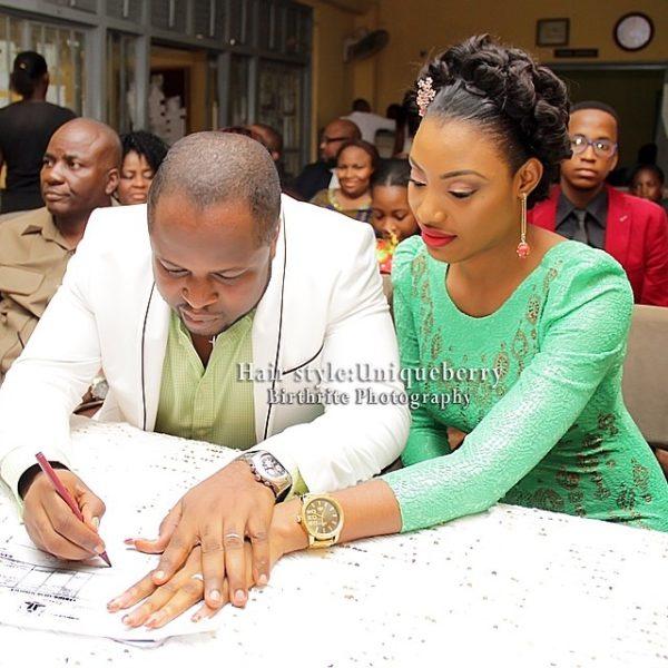 ireti doyle daughter ikoyi registry wedding 2