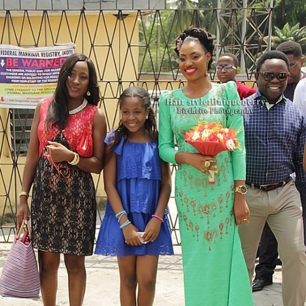 ireti doyle daughter ikoyi registry wedding 3