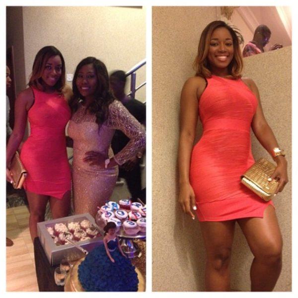 Lilian Unachukwu & Gbemi