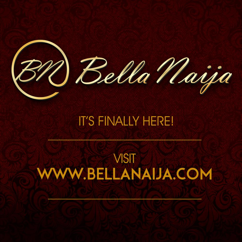 Image result for bellanaija logo
