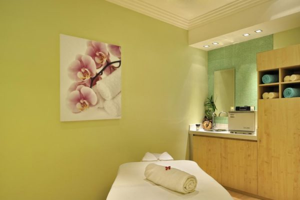 spa four points lagos