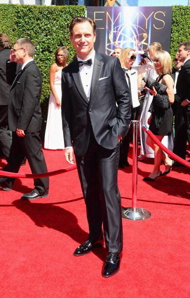 2014 Creative Arts Emmy Awards - Arrivals