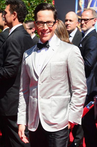 2014 Creative Arts Emmy Awards - Arrivals