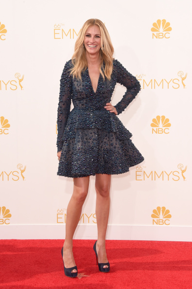 Julia Roberts in Elie Saab Couture