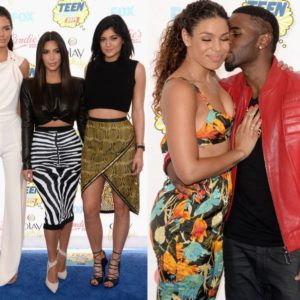 2014 Teen Choice Awards - BN Style Picks - BN Style - August 2014 - BellaNaija.com 01
