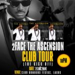 2Face The Ascension Tour - August 2014 - BellaNaija.com 01